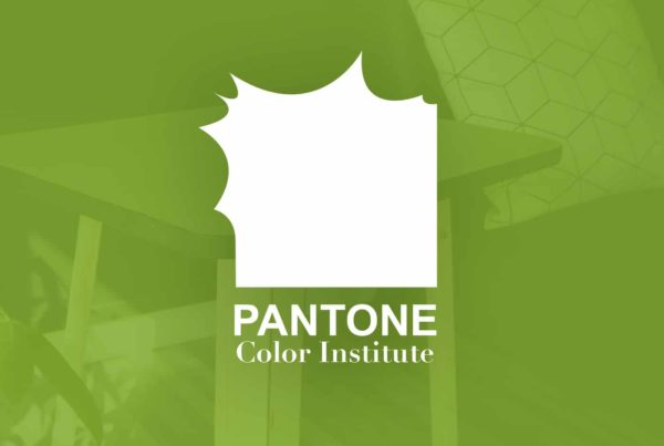 Logo Pantone Color Institute