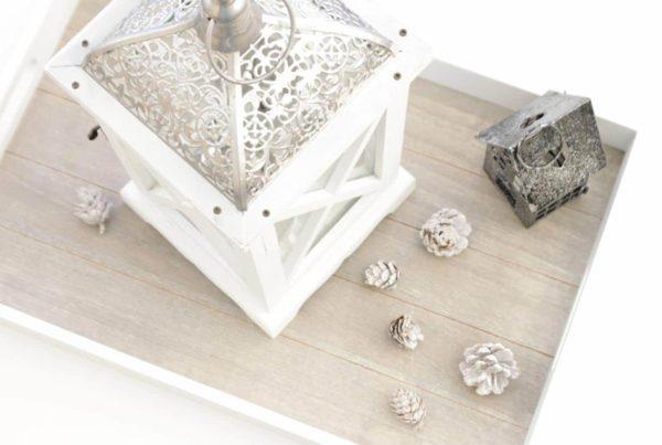 Une décoration avec du bois naturel et au style scandinave