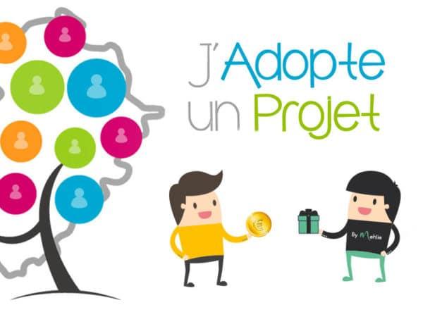 Une campagne crowdfunding france pour By Mehlie. Un don, une contribution soit un cadeau. Un premier don à 10 euros.