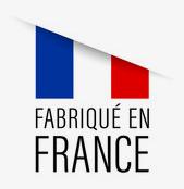100% fabriqué en France